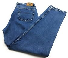 Tommy Hilfiger Perfect T Jean Straight Leg 100% Cotton Blue Jeans Women's 14