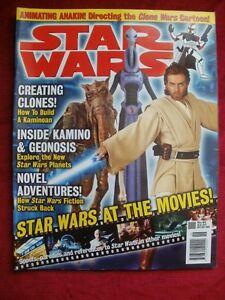 STAR WARS MAGAZINE - Sept/Oct, 2003 No.46