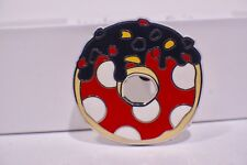 Disney Donut Character Icon Mystery Collection - Minnie Mouse Pin