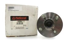 NEW National Wheel Bearing & Hub Assembly Rear 512248 Ion G5 Cobalt 2003-2010