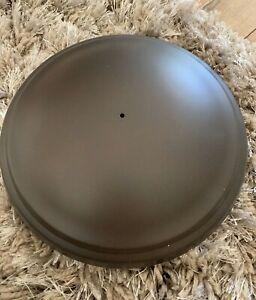 Minka Aire Concept Ceiling Fan Cap Cover Non-Light Bronze New Brown