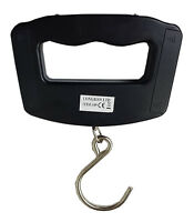 Digitale Kofferwaage Profi-Qualität - Gepäckwaage Reisewaage Handwaage