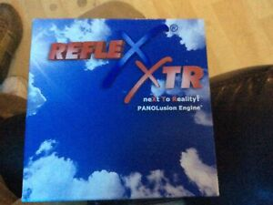 REFLEX XTR  R/C  Flight Simulator