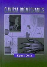 Clinical Biomechanics (Clinics in Physical Therapy)-ExLibrary