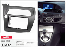 CARAV 11-120 2Din Marco Adaptador Kit Instalacion Radio HONDA Civic Hatchback