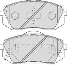 Ferodo Premier Brake Pads - FDB4194