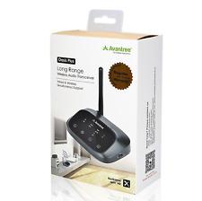 OASIS PLUS aptX-HD TV Long Range Bluetooth Transmitter & Receiver 2-in-1 50M