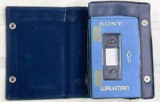 Vintage Sony TPS-L2 Walkman Cassette Player *For parts or repairs* Guardians