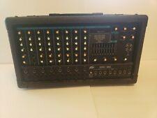 Peavey XRD 680 Amplifier Mixer