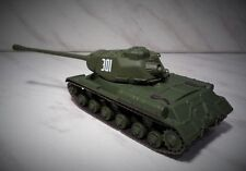 IXO Fabbri 1/72 MILITAIRE TANK CHAR RUSSE IS-2  soviet army !!