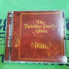 The Partridge Family Album [Remaster] by The Partridge Family (CD, Aug-2000, Bud