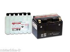 Batterie moto Quad Sans entretien Garantie 1An pr KYMCO MAXXER 450 / MXU 500 700