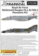 Aeronaves de automodelismo y aeromodelismo aviones militares, McDonnell Douglas de escala 1:72