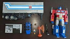 Transformers Masterpiece Optimus Prime MP-10 Toys R Us Exclusive Hasbro Complete