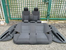 BMW E90 LCI 3 SERIES 4 DOOR SALOON 2005-2011 SEATS + DOOR CARDS