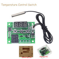 12V -50-110°C Digital Thermostat Temperature Control Switch Sensor Module W1209