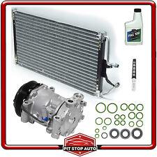 New A/C Compressor Kit w/ Condenser 1051440 -  K1500 C1500 K2500 K3500 C3500