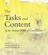 The INCARICHI E CONTENUTO DELLA Steiner-Waldorf Curriculum di libro tascabile 9