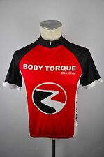Body torque radtrikot Cycling Jersey camiseta bike talla s Bike Shop