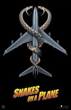 Snakes on a Plane 22 x 34 Inch Movie Poster