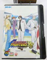 NEW/NEUF THE KING OF FIGHTERS'98 SNK NEO GEO AES Japan