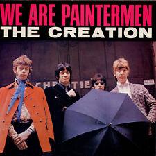 Creation, The - We Are Paintermen (Vinyl LP - 1967 - DE - Reissue)