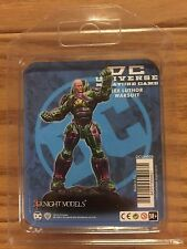 Knight Models DC Universe: Lex Luthor Warsuit