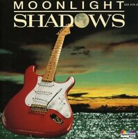 The Shadows - Moonlight Shadows [CD]