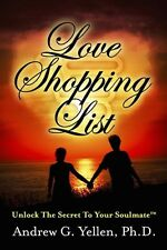 Love Shopping List Unlock The Secret To Your Soulmate Dr Andrew Yellen Free App