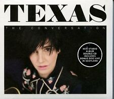 Texas - The Conversation [CD]