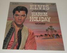 """ELVIS PRESLEY - HAREM HOLIDAY - 1965 FRENCH 12"""" VINYL LP ALBUM (k)"""