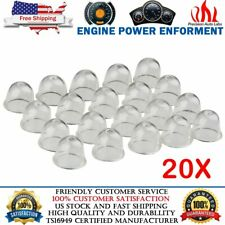 20x Fuel Pump Carburetor Primer Bulb Bulbs For Homelite WALBRO 188-12 188-12-1