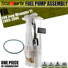 Fuel Pump Module Assembly for Jeep Wrangler TJ 2005-2006 2.4L 4.0L 5161335AD