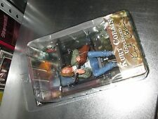 Neca Kurt Cobain unplugged MOC action figure 7 inch