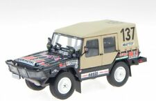 NOREV 1:43 VW RACE ILTIS #137 (1980) TYP TYPE 183 VW COLLECTION - 9 cm