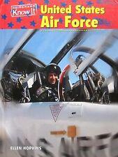 UNITED STATES AIR FORCE (USLuftwaffe/F-16/F-15Eagle/F-117/B-2/B-52/Thunderbirds)