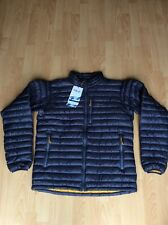 Rab Microlight Down Jacket, Men's (M) BNWT, MINT CONDITION. RRP £170