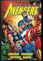 Avengers Assemble 4 HC Marvel 2007 NM 1st Print Kurt Busiek 35 - 40