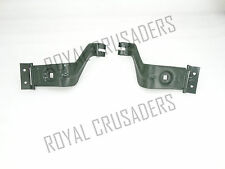 NEW JEEP MB FORD GPW 41-45 HEADLIGHT BRACKET/ SUPPORT (PAIR)
