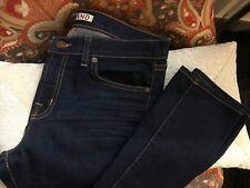 J Brand Skinny Jeans Denim Blue Women's 29