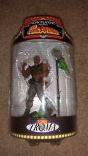 SOTA NOW PLAYING:  THE TOXIC AVENGER TOXIE FIGURE TROMA 2004