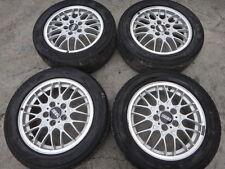 16X6 Off+46 Fit For Toyota uc1 cl7 cl1 ra1 ek9 dc2 db8 BBS Racing Wheels Rims