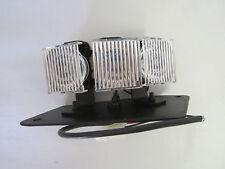 Federal Signal Corp. Corner LED 3 Light Heads 8622151A-04(R), Series A, Volts 12