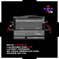 BMW E-SYS SOFTWARE CODING ESYS V3 NATIVE + LAUNCHER + PSDZ DATA