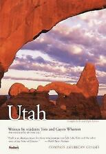 Utah by Fodor's Travel Publications