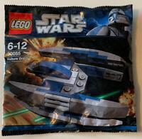 Lego Star Wars - Vulture Droid Polybag - Set Number 30055