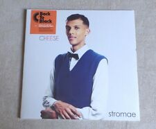 "S DISQUE VINYL 33T LP / STROMAE ""CHEESE"" 2014 NEUF SS MOSAERT - 3772975"
