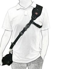 SLR Camera Strap Digital Cameras Single Shoulder Belt Sling for Canon Nikon