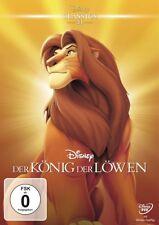Roger Allers - Der König der Löwen, 1 DVD