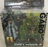 Bandai EQUIP & PROP Vol.2 Rekka-Ensou GARO & MADOUBI Action Figure from Japan